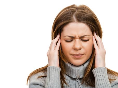 J'ai la migraine !!!