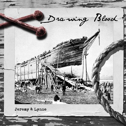 Drawing Blood CD