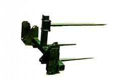 Приспособление для погрузки рулонов (ППР