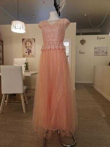 Vestido de noiva Pure Rose