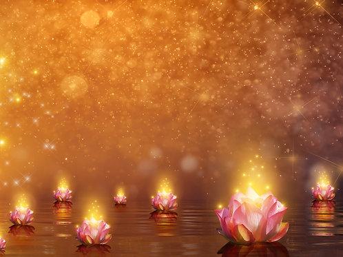 Nidra Journey: Highest Self (19 mins)