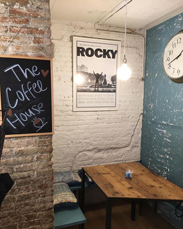 the coffee house bcn is opening sept 17t