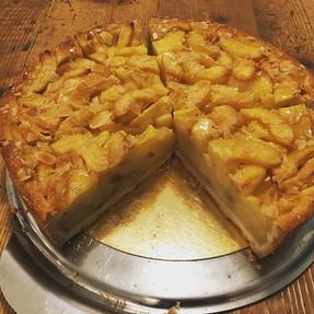Home made apple pie #applepie #apfelkuch