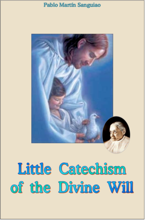 Little Catechism of the Divine Will