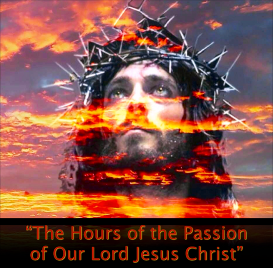 Hours of the Passion