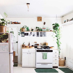 13-a-small-and-light-filled-boho-kitchen