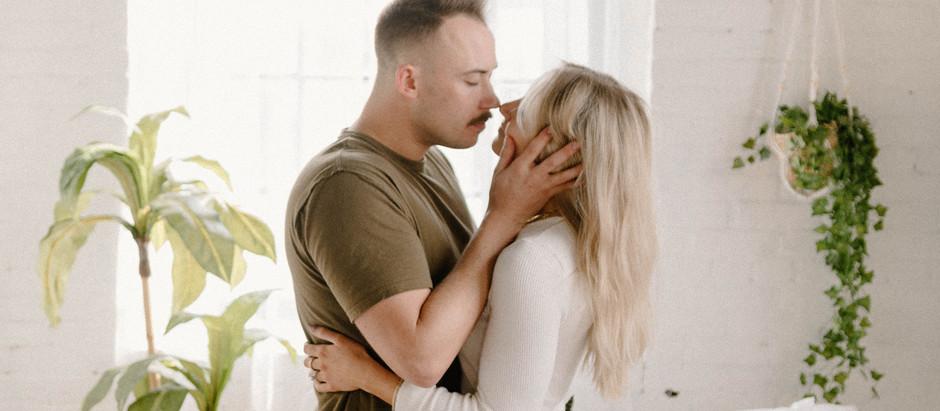 rachel noel content day: couple