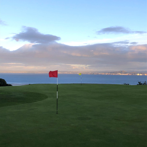 Burntisland Golf Course