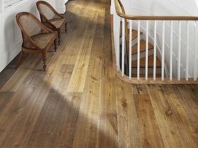 Hardwood floor installtion dantec montreal