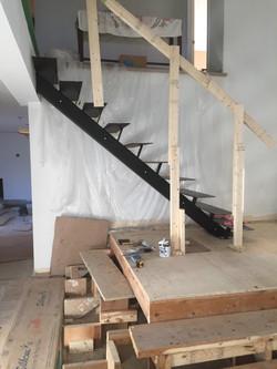 stairway 8 B