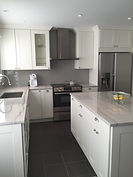 Kitchen renovatin and remodeling