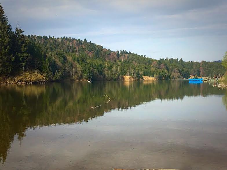 אגם קולביצה