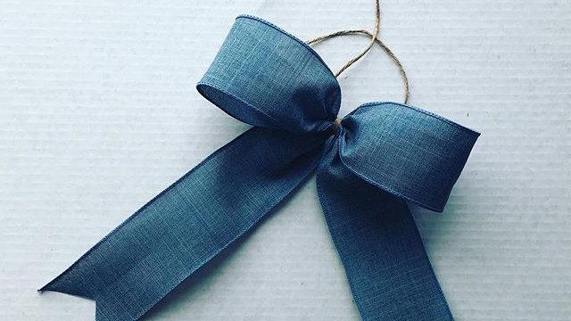 Single Customized Bows