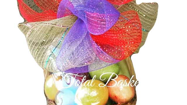 Seasonal Fruit Baskets