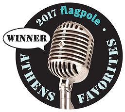 2017 Flagpole favorites award