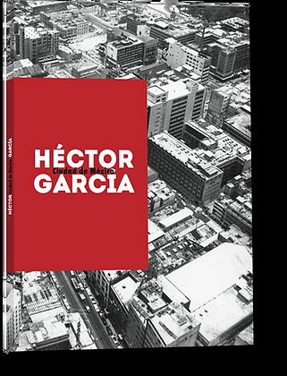 Héctor García Ciudad de México