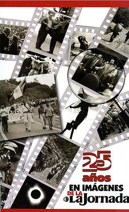 25 años de imágenes de la Jornada