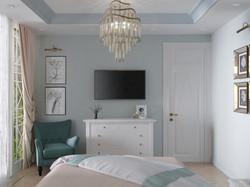 Вид 4кк спальня