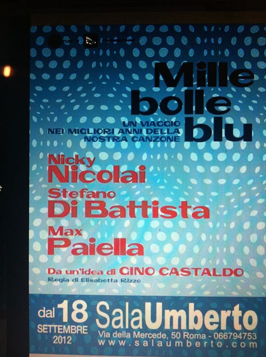 Questa sera, Sala Umberto.jpg_big band sounds