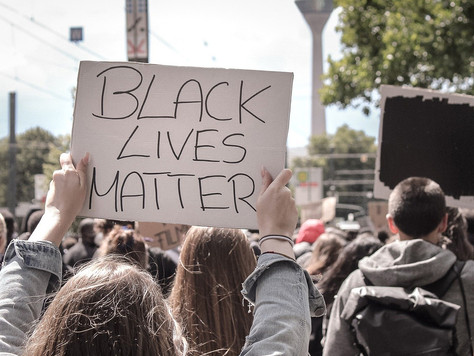 Why BLM?