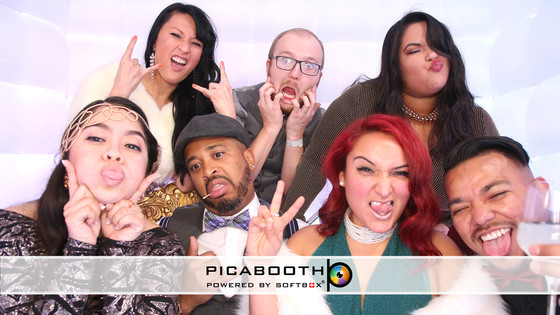 3 Reasons Your Event Needs A Photobooth