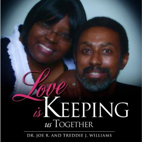 Love is Keeping Us Together