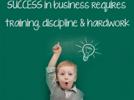 Want an even more Successful Business? Offer Language Training!