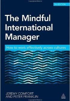 Reader's Corner:  The Mindful International Manager