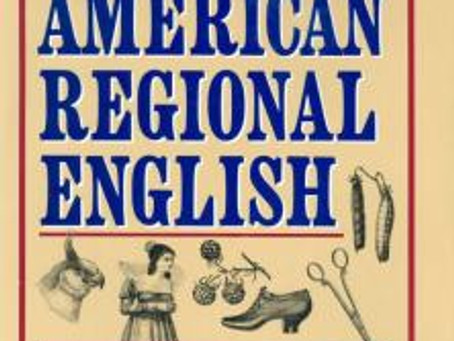 Talk the Talk: Saving the Dictionary of American Regional English