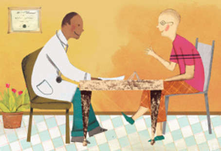 Cultural differences and the doctor-patient relationship
