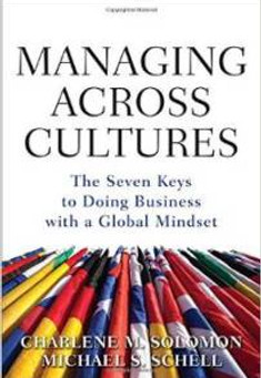 Reader's Corner:  Managing Across Cultures