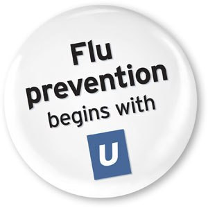 Prevent the Flu and Open Minds?