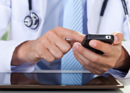 Saving lives and filming surgeries: two digital communication healthcare success stories