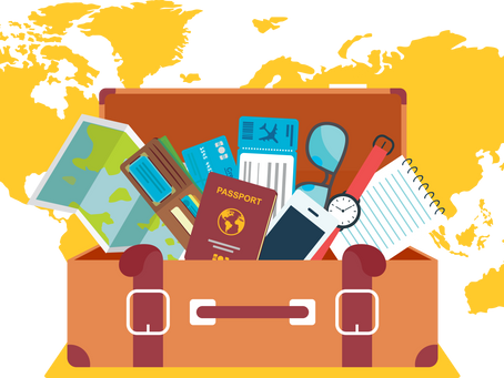 How to pack for a Successful Cross-Cultural Leadership Business Trip