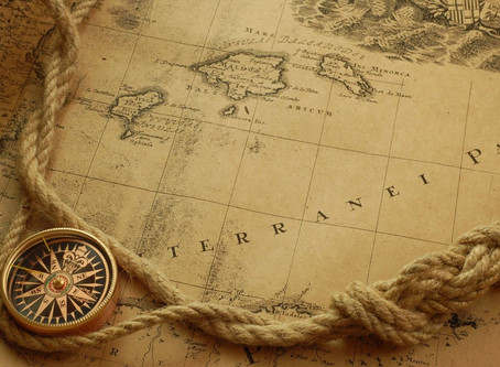 Anchors away!  Using Translation to Chart Your Global Marketing Course