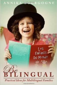 Reader's Corner: Be Bilingual