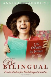 BE Bilingual Book cover