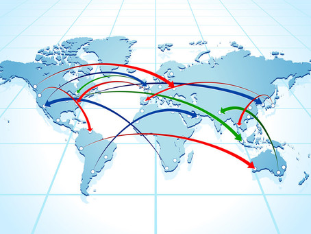 Going International? Avoid these Six Marketing Obstacles