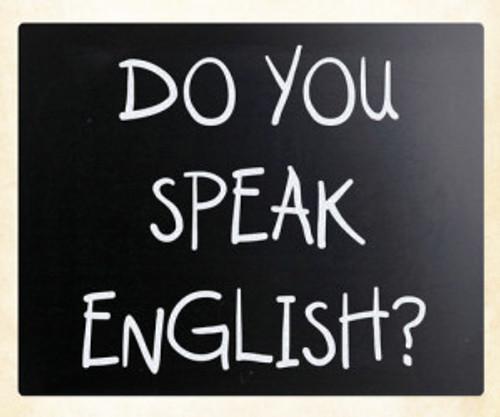 do you speak english 2