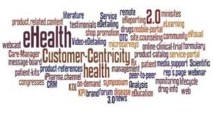 Health 2.0 – The Tale of Two Industries