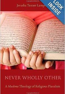 Reader's Corner:  Never Wholly Other