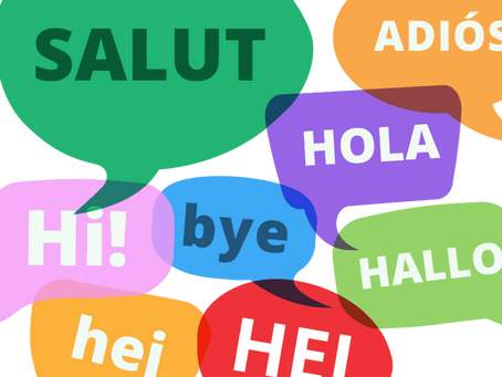 8 By-products of Foreign Language Learning