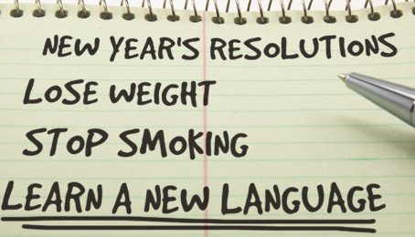 New Year, New Language: How to ensure you learn a new language in 2018