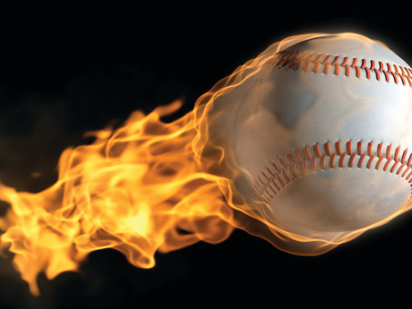 English Language Fluency: Knock It Out of the Park