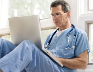 The real reason you can't send your doctor an email
