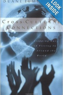 Reader's Corner:  Cross-Cultural Connections