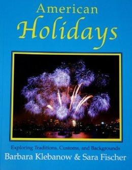 Reader's Corner:  American Holidays