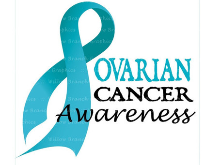 Squeaky Wheels Survive Ovarian Cancer