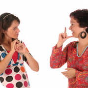 Translating sign language in the 21st century