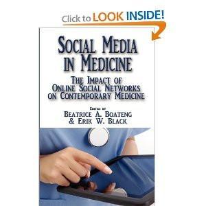 Reader's Corner:  Social Media in Medicine